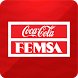 Femsa Mobile by Plusoft Informática S/A