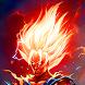 Battle Of Super Saiyan Heroes by BMLizard Studio