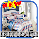 Design Bed Linen by sevendroid