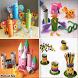 Kids Craft Ideas by Muntasir