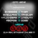 OCPD Neons ϟ VIN Decoder by Kavorka Designs