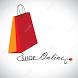 Online Shop for AliShopExpress by Gaz.Lab