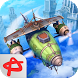 Sky to Fly Faster Than Wind 3D by Absolutist Games