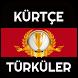 Kürtçe Türküler by Almimuzik