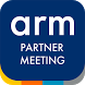 Arm Partner Meeting 2017 by Eventbase Technology, Inc.