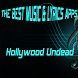Hollywood Undead Songs Lyrics by BalaKatineung Studio