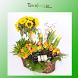 Terraflora florists in Lebanon by Dynamic Dezyne International sarl