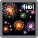 Fireworks Wallpaper by Linmar Studio