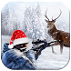 Deer Hunting Christmas Hunter by HawksGames