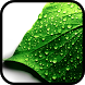 Water Drop Live Wallpaper by HD Live Wallpaperzz