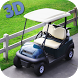 Golf Cart Parking Simulator by Mesut Güneş