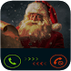call from santa real by Harismedia