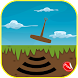 hand metal detector by proapps36