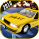 Modern Taxi Driving Simulator by Games Tech 3D - Stunts,Simulation & Shooting Games