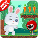 Bunny Runner:adventure World by devappsblog