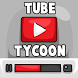 Tube Tycoon - Tubers Simulator Idle Clicker Game by Holy Cow Studio