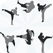 Taekwondo Training step by LEARN HOW TO TRAINING WORKOUTS TUTORIAL VIDEOS