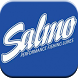 Salmo Lures by Amazin Apps