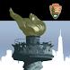 NPS Statue & Ellis by National Park Service