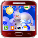 Snowman Live Wallpaper by Maxi Live Wallpapers