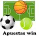 Apuestas win by Games top