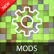 Popular minecraft mods by Cool MineApps