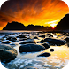 Sunset nature Live Wallpaper by Lucas Wallpapers