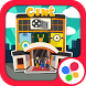 Safety for Kid - Lift trouble by Mage Studio - Kid game