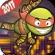 Turtle Kid Ninja Adventure by Housy Apps
