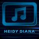 Kumpulan Heidy Diana Terlaris by Adjie Studio