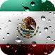 Mexico flag live wallpaper by Star Light