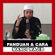 Cara Mandi Wajib & Sunnah by DroidXCode