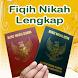 Fiqih Nikah Lengkap by viralkan apps