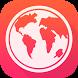 GlobalGram (Unreleased) by burnlab