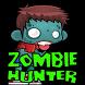 Zombie Hunter by gmzz777 Studio