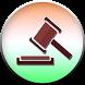 भारतीय कानूनी धाराएं by Gyan Badaye