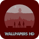 Attack on Wallpapers HD by JChow Studio
