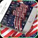 American Keyboard free HD by sam.dev2016