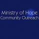 Ministry of Hope Comm Outreach by Kingdom, Inc