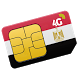 4G Data Plan Egypt by App Books