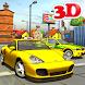 Taxi Car Driver Parking 3d by Secure3d Studios