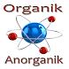 Teknik Kimia Organik Anorganik by AttenTS Apps