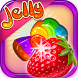 Jelly blast 2017 - new match 3 by Tiziano Games Co.