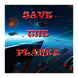 Save The Planet by Batara Art