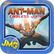 Ant Boy Endless Jump by Jusuf Mobile Games