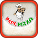 Pepe Pizza by DEEP VISION s.r.o.