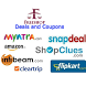 FreeShop - Deals and Coupons