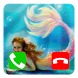 Fake Call Beauty Mermaid by Godaprank Dev
