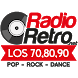 Radio Retro by ArgentinaStream.com