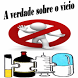 A verdade sobre o vício by P.R. Lopes
